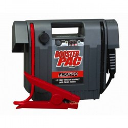 BOOSTER PAC 2500®